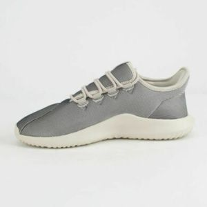 BRAND NEW ADIDAS TUBULAR SHADOW PLATINUM METALLIC